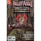 Fallen Angel, Vol. 1 #17 (Comic Book) - DC Comics - Peter David, David Lopez & Fernando Blanco