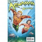 Aquaman, Vol. 6 #20 (Comic Book) - DC Comics - Will Pfeifer, Patrick Gleason & Christian Alamy