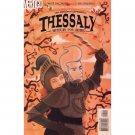 The Sandman Presents: Thessaly, Witch for Hire #4 (Comic Book) - DC Vertigo - Willingham, McManus