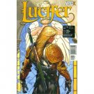 Lucifer #44 (Comic Book) - DC Vertigo - Mike Carey, Peter Gross