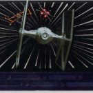 Star Wars Trilogy SE 1997 Laser Promo Card #0 (Topps) Trading Card