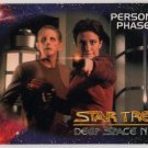 Deep Space Nine 1993 Promo Trading Card S2 (Skybox)