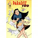 Paradise Too #14 (Comic Book) - Abstract Studio