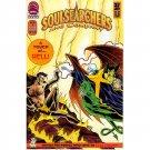 Soulsearchers and Company #37 (Comic Book) - Claypool Comics