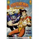 Soulsearchers and Company #40 (Comic Book) - Claypool Comics