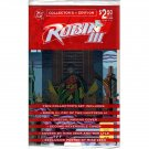 Robin III: Cry of the Huntress #1 (Comic Book) - DC Comics - Chuck Dixon, Tom Lyle & Bob Smith