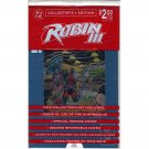 Robin III: Cry of the Huntress #5 (Comic Book) - DC Comics - Chuck Dixon, Tom Lyle & Bob Smith