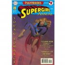 "Supergirl, Vol. 4 Annual #2 ""Pulp Heroes"" (Comic Book) - DC Comics - Tom Peyer, Chuck Dixon"