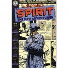 Spirit: The New Adventures #6 (Comic Book) - Kitchen Sink Press