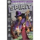 Spirit: The New Adventures #8 (Comic Book) - Kitchen Sink Press