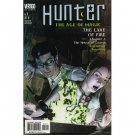 Hunter: The Age of Magic #2 (Comic Book) - DC Vertigo - Dylan Horrocks & Richard Case
