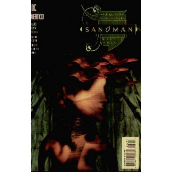 The Sandman, Vol. 2 #63 (Comic Book) - DC Vertigo - by Neil Gaiman & Marc Hempel