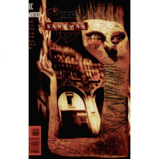 The Sandman, Vol. 2 #65 (Comic Book) - DC Vertigo - by Neil Gaiman & Marc Hempel