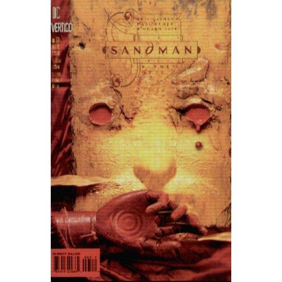 The Sandman, Vol. 2 #68 (Comic Book) - DC Vertigo - by Neil Gaiman & Marc Hempel