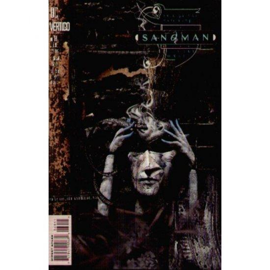 The Sandman, Vol. 2 #69 (Comic Book) - DC Vertigo - by Neil Gaiman & Marc Hempel