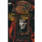 The Sandman: A Gallery of Dreams #1 (Comic Book) - DC Vertigo - Cover by Dave McKean