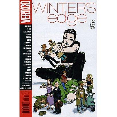 Vertigo: Winter's Edge #3 (Comic Book) - DC Vertigo - Neil Gaiman, Dave Gibbons, Warren Ellis