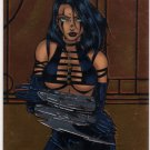 Everette Hartsoe's Razor Promo Card P6 (Krome Productions)