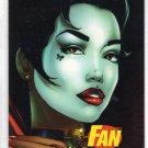 Shi Fan Edition Promo Card (Gemstone Publishing)
