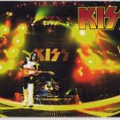 Kiss Collector Card Series 2 Promo Card (Cornerstone Communications)