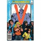 V #1 - City On The Edge (Comic Book) - DC Comics - Cary Bates, Carmine Infantino, Eduardo Barreto