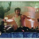 X2 Movie Cards Promo Card P2 (Topps) - X-Men: United, features Wolverine
