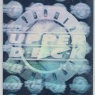Upper Deck/Pyramid 1993 Valiant Era Promo Trading Card