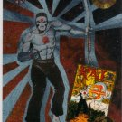 Valiant Era FA3 First Appearances Chase Card (Upper Deck) - Rai / Magnus Robot Fighter