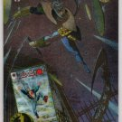 Valiant Era FA10 First Appearances Chase Card (Upper Deck) - Ninjak / Bloodshot