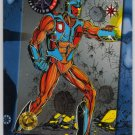 Valiant Era 2 PA6 Promotional Art Chase Card (Upper Deck) - X-O Manowar