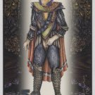 Babylon 5 Special Edition Costumes Chase Card C3 (SkyBox) - G'Kar