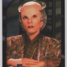 Babylon 5 Special Edition Faces of Delenn Chase Card D2 (SkyBox)