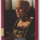 Babylon 5 Season 4 Chase Card S11 (SkyBox) - Season One Retrospective featuring Lady Ladira