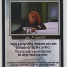 Babylon 5 CCG Promo Card (Precedence) - Lack of Direction