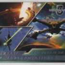 Complete Babylon 5 Chase Card CC1 (Rittenhouse Archives) - Classic Confrontations