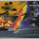 Complete Babylon 5 Chase Card CC6 (Rittenhouse Archives) - Classic Confrontations