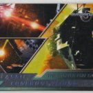 Complete Babylon 5 Chase Card CC7 (Rittenhouse Archives) - Classic Confrontations