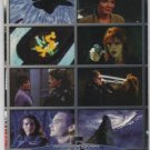 "Complete Babylon 5 Movies Chase Card M5 (Rittenhouse Archives) - Movie Triptych ""Thirdspace"""