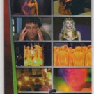 """Complete Babylon 5 Movies Chase Card M7 (Rittenhouse Archives) - Movie Triptych """"River of Souls"""""""
