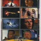 "Complete Babylon 5 Movies Chase Card M11 (Rittenhouse Archives) - Movie Triptych ""A Call To Arms"""