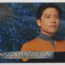 Star Trek Voyager Spectra Chase Card S6 (SkyBox) - Harry Kim