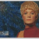 Star Trek Voyager Spectra Chase Card S9 (SkyBox) - Kes