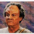 Star Trek Voyager Chase Card S4 (SkyBox) - Xenobio Sketches