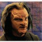Star Trek Voyager Chase Card S6 (SkyBox) - Xenobio Sketches
