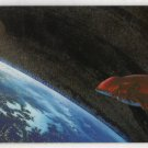 Roger Dean Metallic Storm Chase Card MS1 (FPG) - Trading Cards
