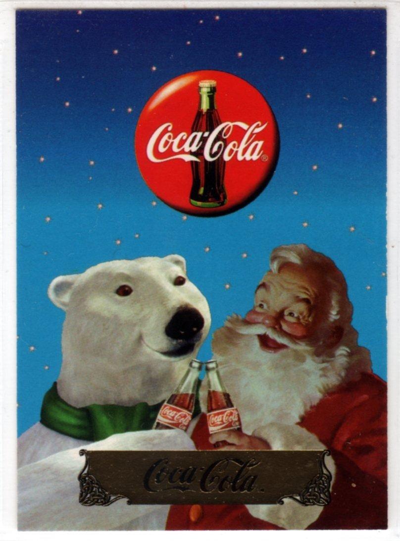 The Coca Cola Collection Series 2 S11 (Coca Cola) - Trading Cards