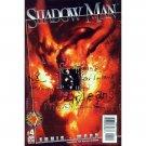 Shadowman, Vol. 2 #4 (Comic Book) - Acclaim Comics - Garth Ennis, Ashley Wood