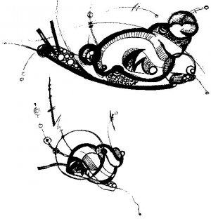 Snails~~