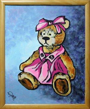 Bear-Girl