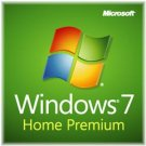 Windows 7 Home Premium OEM Edition